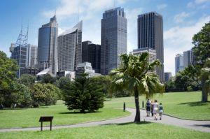 תמונה של בניינים גבוהים - תמונה: freedigitalphotos
