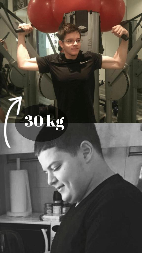 מאמן כושר אישי ירידה במשקל